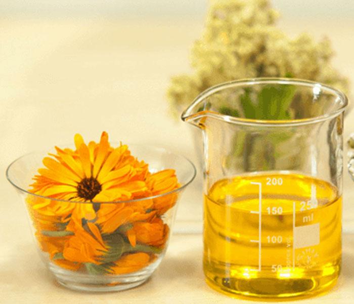Базовые масла в ароматерапии - как правильно использовать