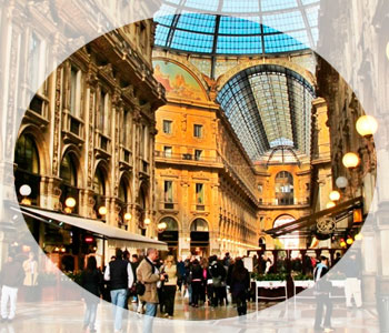 Где самый лучший шоппинг в Европе