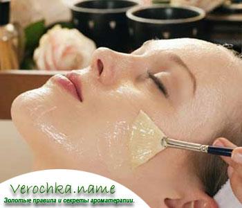 Глицериновые маски для лица - польза