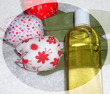 Как сделать гидрофильное масло для лица в домашних условиях
