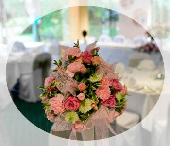 Как выбрать ресторан для свадьбы - основные моменты