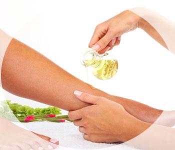 Какие эфирные масла помогают при варикозе