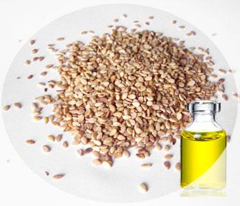 Кунжутное масло в косметологии и медицине