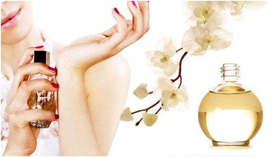 Очарование запахов – новинки селективной парфюмерии