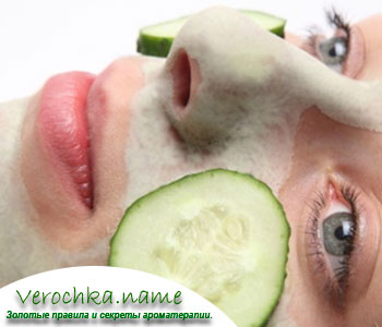 Очищающие маски для нормальной кожи лица