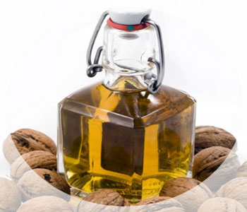 Ореховое масло – витаминный кладезь ароматерапии