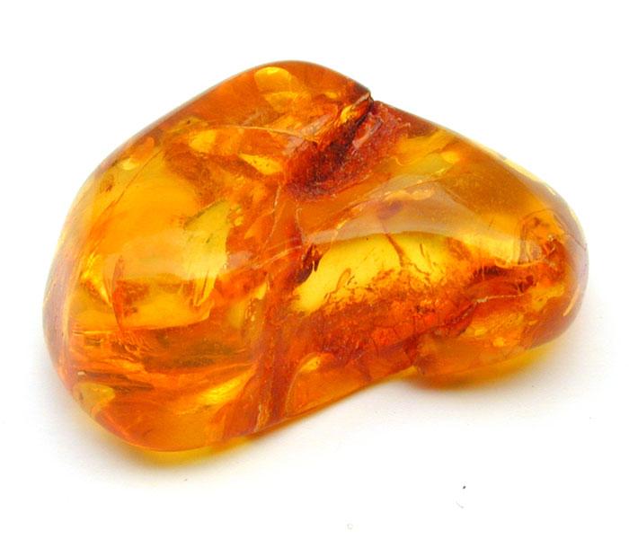 Особые свойства янтаря – польза для здоровья