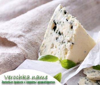 Польза и вред сыра с плесенью – что следует знать