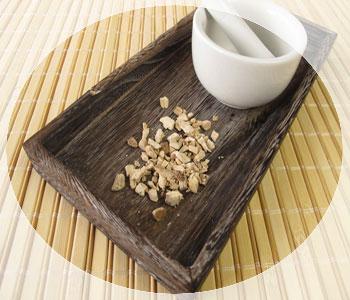 Полезные свойства и применение масла из корня аира