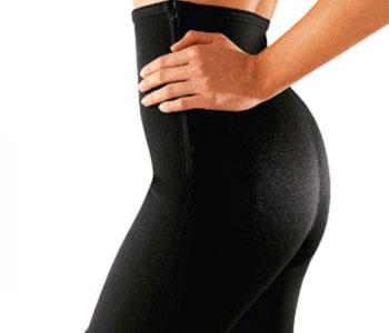 Шорты для похудения – плюсы и минусы применения
