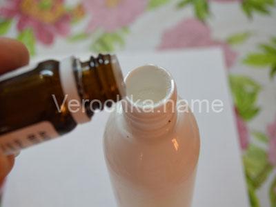 Укрепляющий шампунь своими руками с витаминами