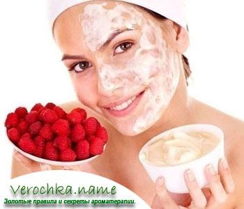 Восстанавливающие маски для нормальной кожи лица