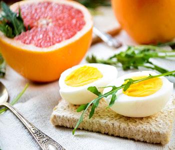 Яичная диета – правила соблюдения